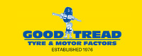 Good Tread Logo